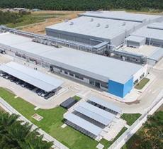 Nestlé Waters: nuova fabbrica tecnologica in Thainlandia