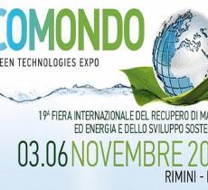 Lo stato della green economy in Italia: a novembre torna Ecomondo