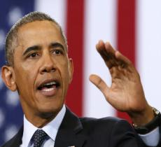Barack Obama,  dobbiamo fare molto di più per salvare il Pianeta