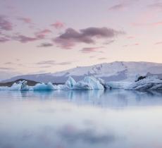 Oceano Artico: aumentano i rischi di inquinamento