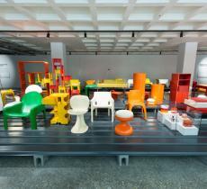 A Bruxelles va in mostra la plastica