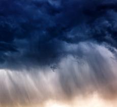 Perché si forma la pioggia: ecco spiegato il fenomeno – In a Bottle