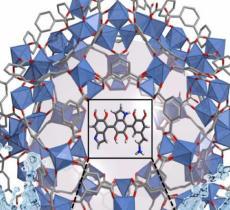 Purificare l'acqua dai metalli pesanti: arriva nuovo materiale