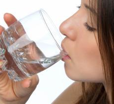 Qual è l'acqua minerale più adatta a te