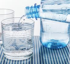 Quanto ne sapete di acqua minerale?_alt tag