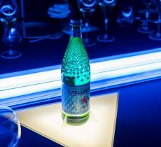 S.Pellegrino, celebrating its 120 years with an eye to the future - In a Bottle