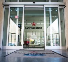 Gruppo Sanpellegrino