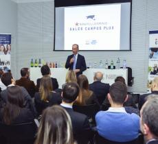 Sanpellegrino Sales Campus Plus: nuove opportunità per 19 neolaureati