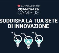 Sanpellegrino lancia il laboratorio esperenziale sull'innovazione dedicato ai giovani di talento_alt tag
