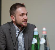 """Andrea Saviane, """"Idee vincenti possono portare nuovi posti di lavoro""""_alt tag"""