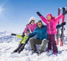 Sport e idratazione anche d'inverno: consigli utili