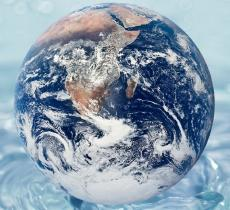 Lo stress idrico colpisce le più grandi città mondiali