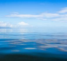 Il suono dell'acqua rilassa, la spiegazione scientifica – In a Bottle