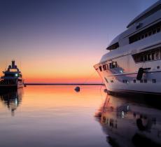 Concept Aqua: il nuovo super yacht ad idrogeno liquido – In a Bottle
