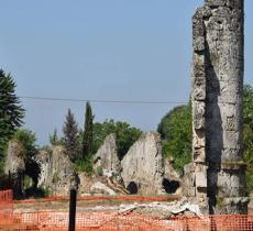 Tornano a nuova vita le terme romane Aquinum grazie a Nestl_alt tag