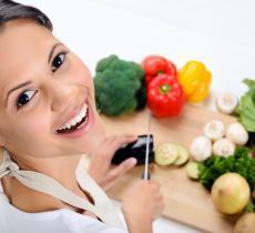 Tornare in forma: un trucco per ridurre le porzioni