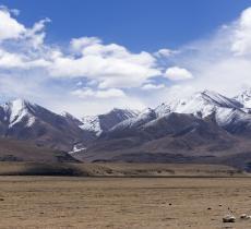 Tunnel di mille chilometri porterà acqua del Tibet in Cina