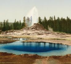 Under Water: la mostra sull'acqua tra arte e scienza – In a Bottle