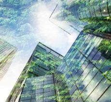 Vertical City, la città sull'acqua basata su energie rinnovabili e sostenibilità