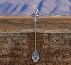 WaterSeer, il dispositivo che trasforma l'aria in acqua