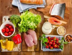 Nel 2015 gli italiani sono promossi in nutrizione