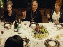 S.Pellegrino e cinema: le pellicole dove l'acqua è protagonista – In a Bottle