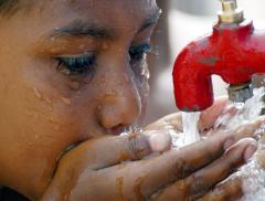 Acqua ai bisognosi: Australia investe 27 milioni