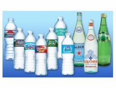 Acqua in bottiglia 2016: Nestlé Waters consolida leadership