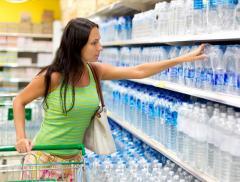 Acqua minerale: impariamo a leggere l'etichetta