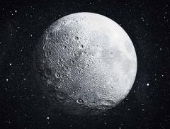Acqua sulla luna, la missione del robot Viper
