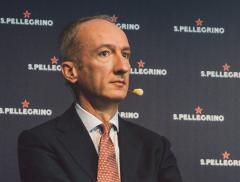 Agostini presenta la nuova factory S.Pellegrino