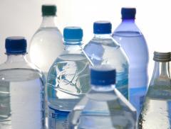 Annual Berkeley Springs: le olimpiadi dell'acqua in bottiglia – In a Bottle