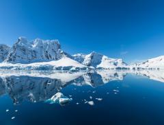 Antartide: si stacca iceberg grande quanto la Liguria