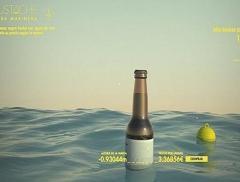 Arriva la birra fatta con l'acqua di mare che cambia il prezzo con la marea_alt tag