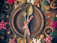 Natale, a tavola gli italiani ingrassano anche di 5 chili_alt tag
