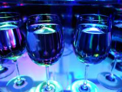 L'ultima tendenza sui social? Bere acqua - In a Bottle
