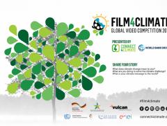 Bernardo Bertolucci presiede un nuovo Festival sui problemi climatici_alt tag