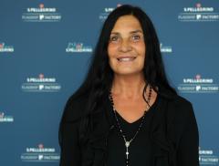 """Lara Magoni, """"Istituzioni e azienda faranno squadra per tutelare un bene non delocalizzabile"""" - In a Bottle"""