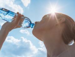 Rimedi contro la calura estiva: parlano gli esperti – In a Bottle