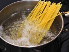 Riciclare Acqua di Cottura della Pasta – In a Bottle