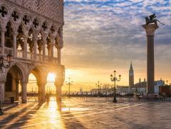 A Venezia concerti sull'acqua per rilanciare la città lagunare - In a Bottle