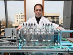 Desalinizzazione dell'acqua: scoperto metodo ecologico – In a Bottle