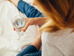 Benessere fisico e mentale: quale alimentazione e idratazione – In a Bottle