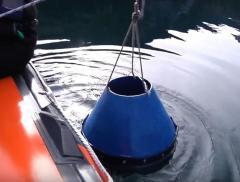Eco Alps Water: il progetto che monitora l'acqua di laghi e fiumi – In a Bottle