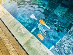 Esercizi in acqua per combattere l'ipertensione