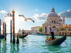 Al via a Venezia la quinta edizione del Festival dell'Acqua - In a Bottle