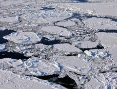 Scioglimento ghiacciai: le preoccupazioni della NASA alt_tag