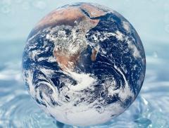 Origine dell'acqua sulla Terra, la nuova teoria