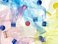 Plastica riciclata: mercato in forte ascesa negli Usa