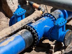 Gestione dell'acqua: le perdite degli acquedotti italiani alt_tag